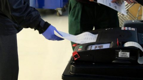 CISA director says November will see the most secure elections in history