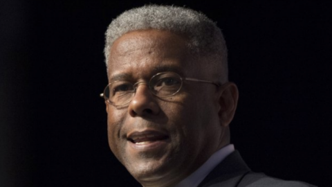 Texas elects Allen West as new Republican Party chairman