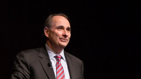 Obama Adviser David Axelrod Says Trump Is An 'Arsonist' Who Wants Cities To Burn For Ads