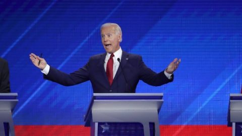 Media Urges Biden To Limit Debates, Threaten To Boycott Them Entirely
