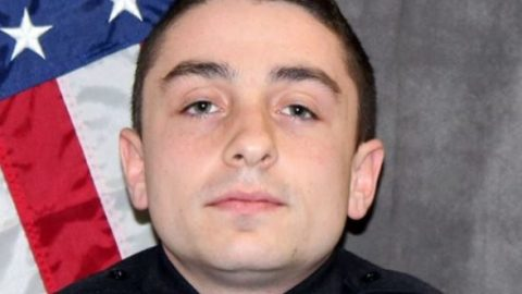 Ohio police officer killed in line of duty, suspect dead