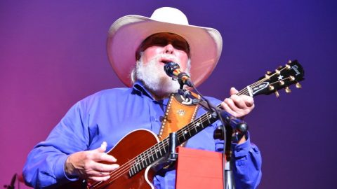 Remembering Country Music Legend And Patriot Charlie Daniels