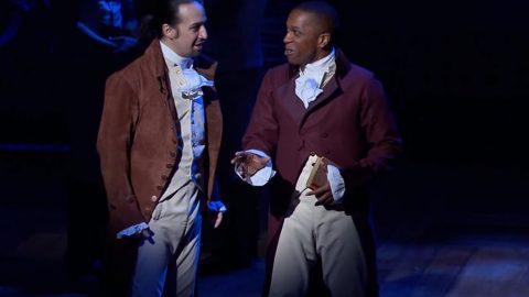 Would 'Hamilton' Be Problematic If It Premiered On Broadway Today?