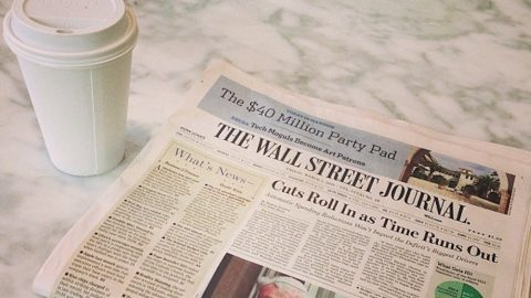 Wall Street Journal Editorial Team Defies Media Cancellers From Inside Their House