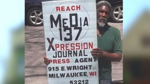 Black Trump supporter fatally shot in Wis.