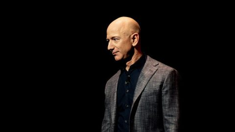 Jeff Bezos Pressed On Why Amazon Allows Hate Group To Determine Eligible Charitable Donations
