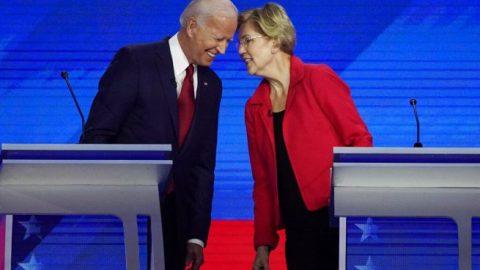 Joe Biden preparing to announce running mate