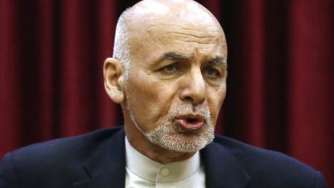Afghanistan releases Taliban prisoners as part of ceasefire