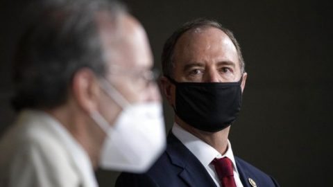 House Intel Committee opens probe into DHS involvement in Portland