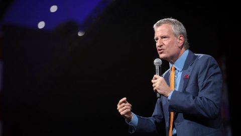 New York City Health Commissioner Resigns Citing Mayor De Blasio's Failures