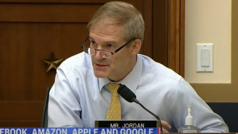 Big Tech Made Big Promises In Hearing, But Republicans Are Skeptical
