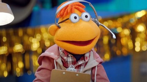 Does 'Muppets Now' On Disney Plus Reflect Jim Henson's Life's Work?