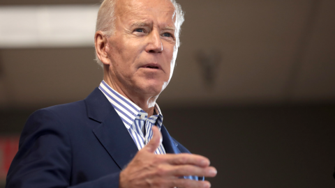 Biden's Capitulation To The Crazy Left Is Alienating Democrats Like Me