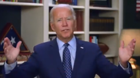 How Long Can The Media Cover For Biden's Racial Gaffes?