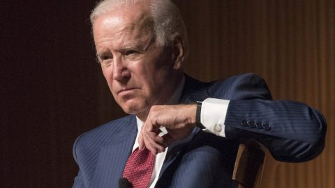 "CatholicVote Demands Joe Biden Condemn Democrat ""Anti-Catholicism"""