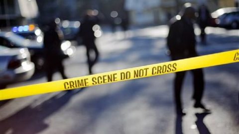 Homicides increase in America's largest cities