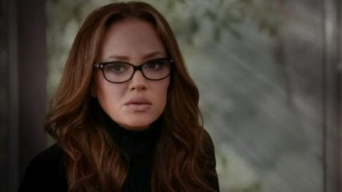 Leah Remini Rips Into Top VP Contender Karen Bass Over Praise Of Scientology