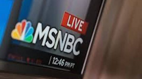 MSNBC Producer Quits: Networks 'Amplify Fringe Voices'